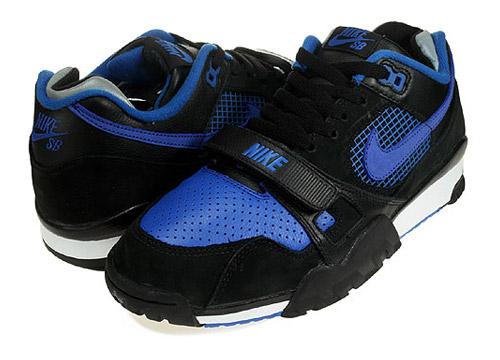 Nike SB Air Trainer TW 2 Royal Blue