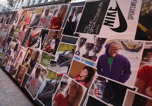 Nike Sportswear 21 Mercer Street Store Block Party