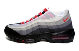 Nike Sportswear Air Max 95 Chili Red