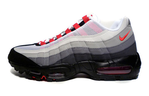 Nike Sportswear Air Max 95 Chili Red