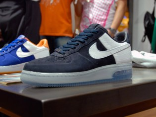 Nike Sportswear Air Force One NY Collection
