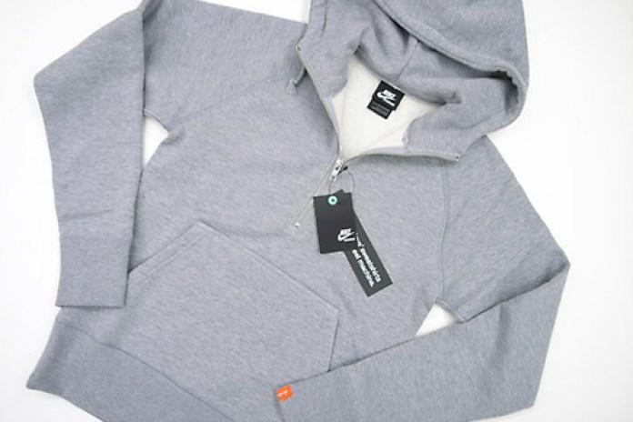 Nike Sportswear x Loopwheeler AW77 Collection