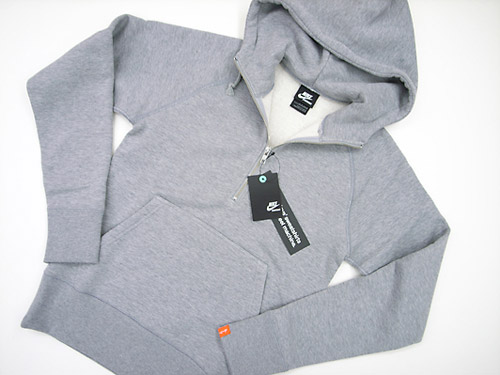 Nike Sportswear x Loopwheeler AW77 Collection