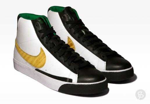 """Nike """"Tiger Woods"""" Blazer"""