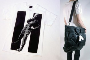 Nom de Guerre 2008 Fall/Winter Tees and Accessories