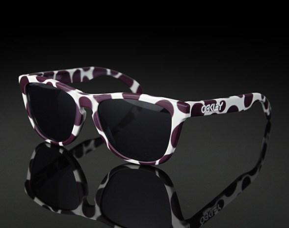 Oakley Frogskin Dalmatian Limited Edition