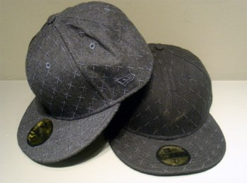 Original Fake x New Era 59Fifty Fitted Cap