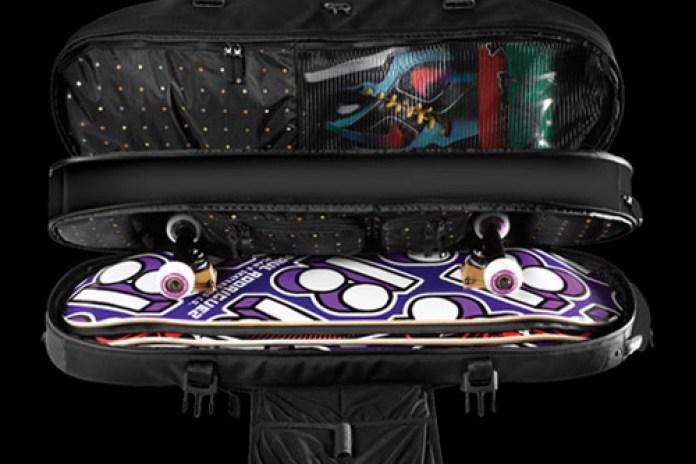 Paul Rodriguez x Incase Signature Collection - Skate Bag