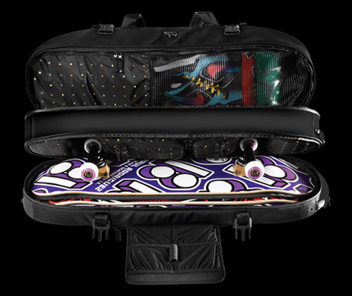 Paul Rodriguez x Incase Signature Collection - Skate Bag