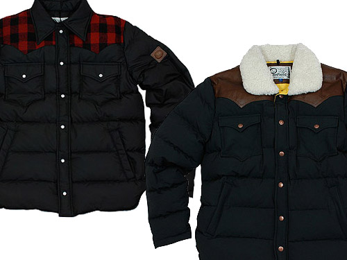 Penfield 2008 Fall Collection - August Releases