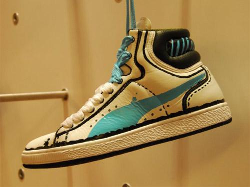 Puma Upcoming Footwear Preview