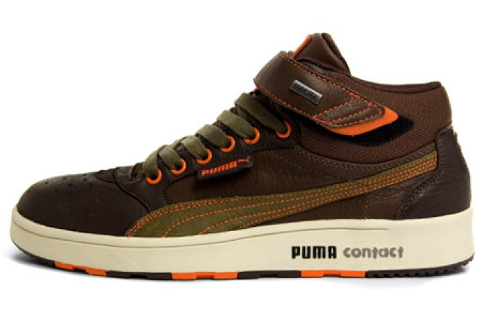 Puma Sky II Demi Gore-Tex