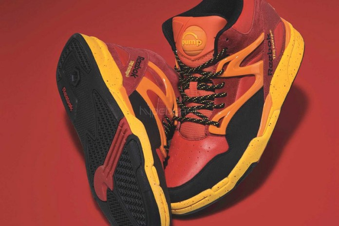 Reebok 2008 Fall Collection Preview