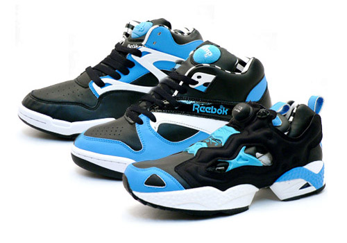 Reebok Pump Safety Pack