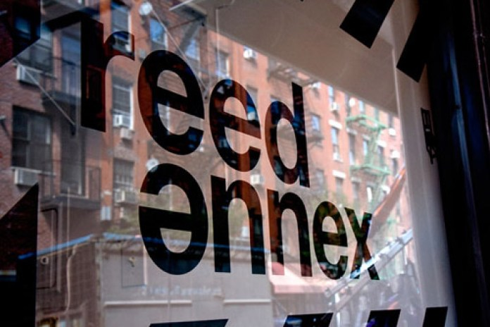 Reed Annex