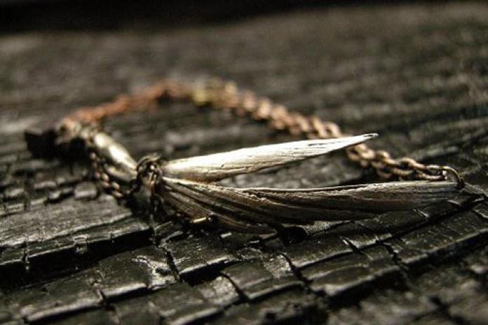 Robert Geller 2008 Fall/Winter Jewelry Collection