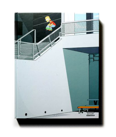 Skatebook Volume 3