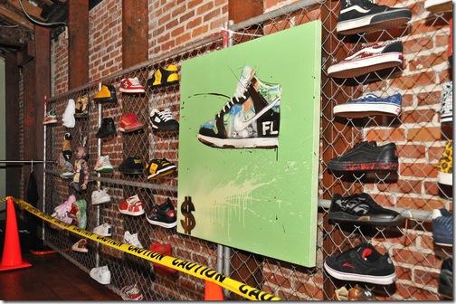 Sneaker Pimps Los Angeles Recap