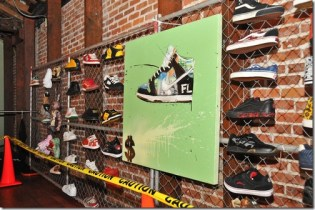 Sneaker Pimps Los Angeles Recap
