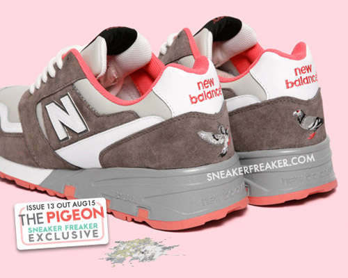 "Staple Design x New Balance 575 ""Pigeon"""