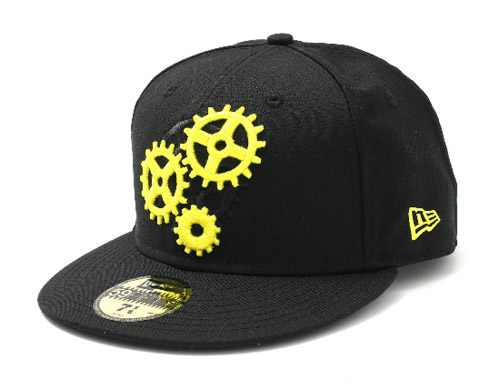 "Staple New Era 59FIFTY ""Thinking"" Cap"