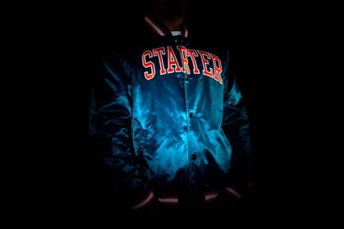 Starter Black Label by jeffstaple
