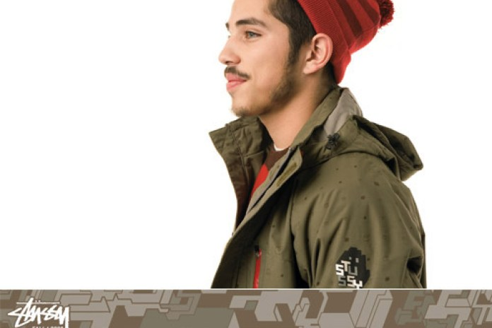 Stussy 2008 Fall Collection