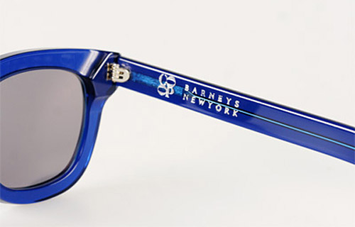Barney's New York x SUPER Sunglasses