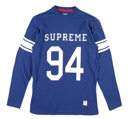 Supreme 2008 Fall/Winter Tees & Knits