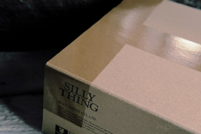 THINK SILLY Store Opening Special Boxset