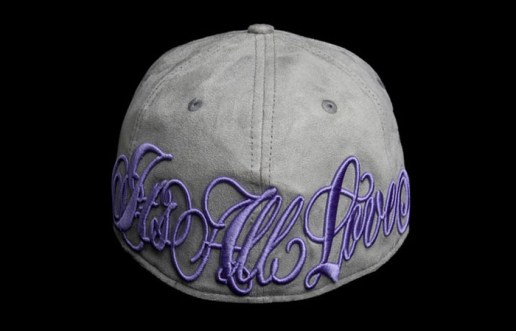 "Twleve Bar ""It's All Love"" New Era 59FIFTY"