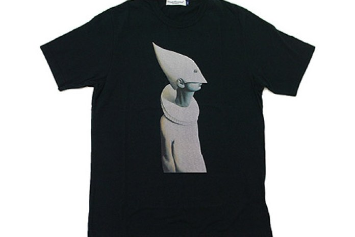 UNDERCOVER 2008 Fall/Winter Tees