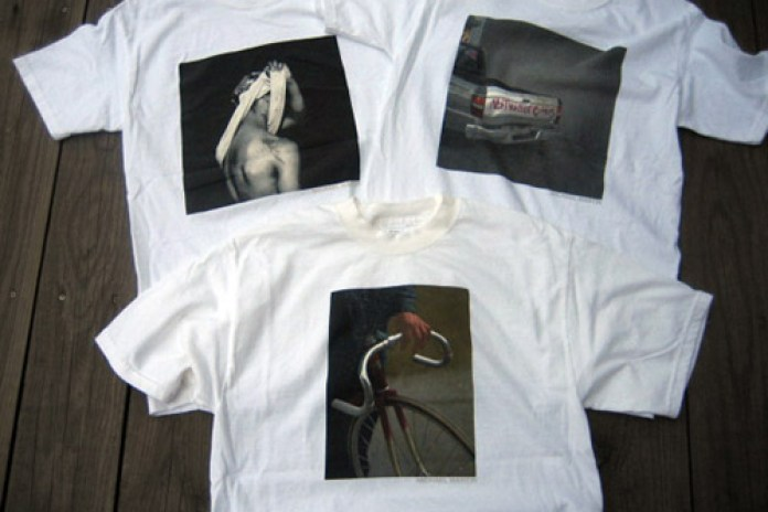 Beauty & Youth United Arrows Photo Tees