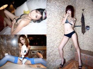 Yasumasa Yonehara Meets Taiwan Girls