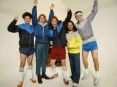 3x3: The Windrunner Shorts