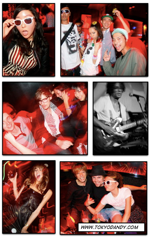 "Ace Hotel presents ""One Night in Portland"" Recap"