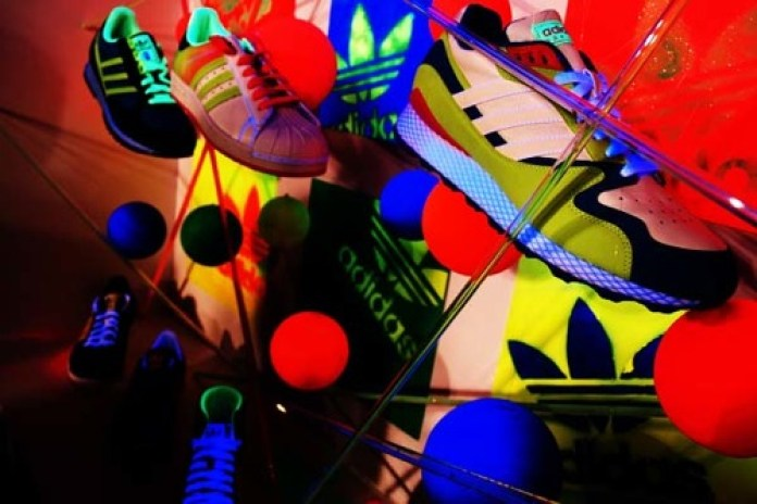 adidas Originals 2008 Fall/Winter Collection Preview