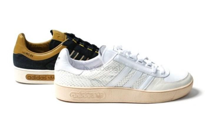 adidas Originals Craftsmanship Sneaker Pack - adicolor
