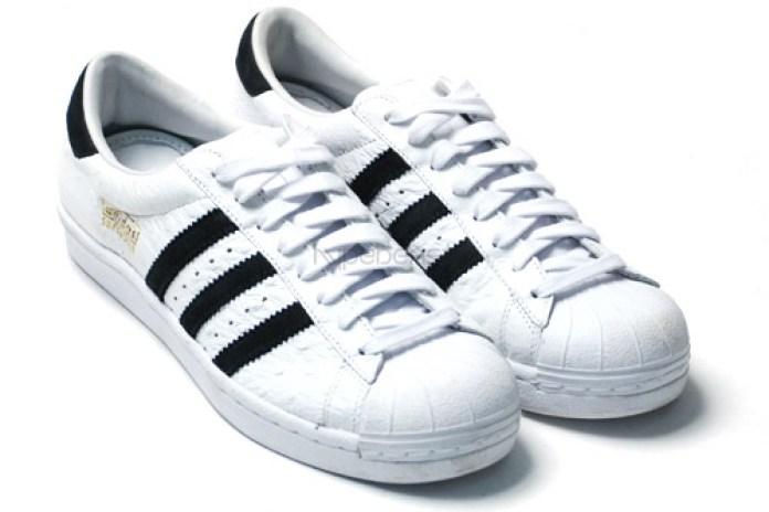 adidas Originals Craftsmanship Sneaker Pack - Superstar