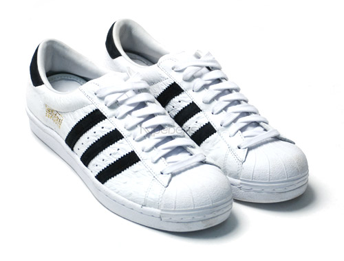 adidas Originals Craftsmanship Sneaker Pack - Superstar
