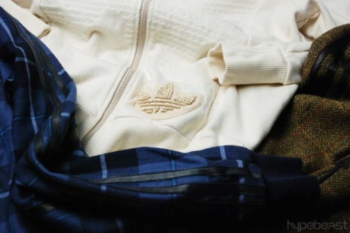 adidas Originals Track Top Initiative
