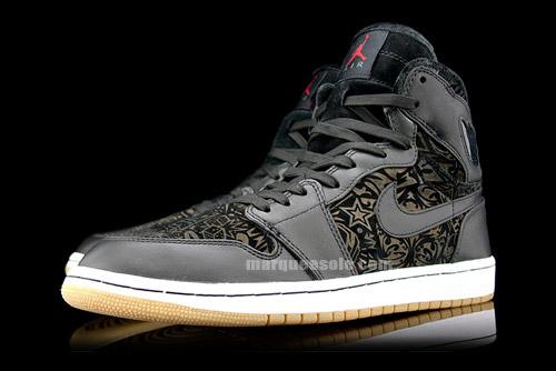 """Air Jordan 1 """"Laser"""""""