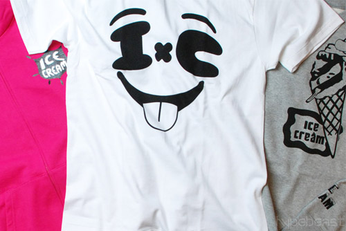 BBC | Ice Cream 2008 Fall/Winter Collection - September Release