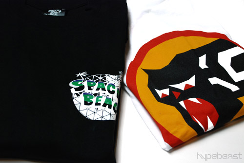 BBC | Ice Cream 2008 Fall/Winter Collection September Releases