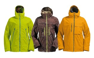 Burton [ak] 08-09 Fall/Winter Collection