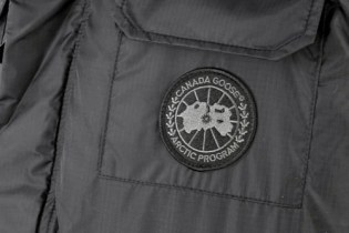 Canada Goose Japan 2008 Fall/Winter Collection