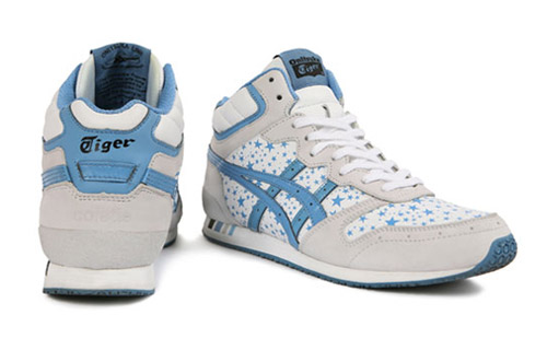 colette x Onitsuka Tiger Concept Shop Exclusive