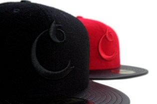 Commonwealth Ribbon Wool New Era 59Fifty Fitted Caps