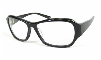 Dazed & Confused Japan x Silas 10th Anniversary Eyewear