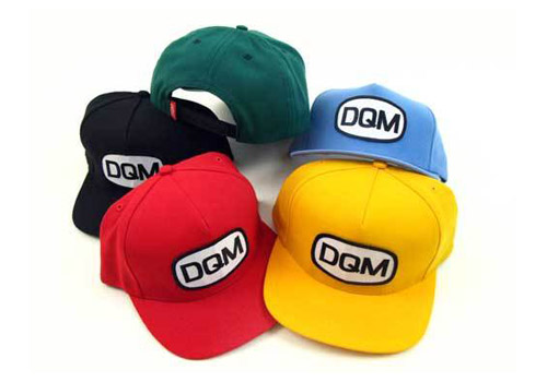 """DQM 2008 Fall/Winter """"Record High"""" Collection"""
